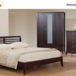 Alessia bedroom set