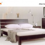 Allan bedroom set