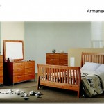 Armanee bedroom set