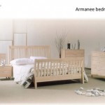 Amanee Light bedroom set