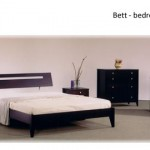 Bett bedroom set