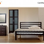 Camillia bedroom set