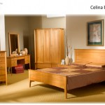Celina bedroom set