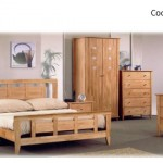 Cooper bedroom set