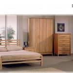 Diano bedroom set