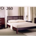 Evento bedroom set