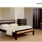 Fendi bedroom set