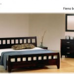 Fieno bedroom set