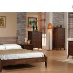 Fiordo bedroom set
