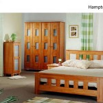 Hampton bedroom set