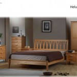 Helus bedroom set