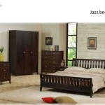 Jazz bedroom set