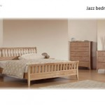 Jazz Light bedroom set