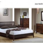 Jazzlfe bedroom set