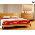 Latto bedroom set