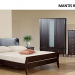 Mantis bedroom set
