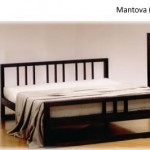 Mantova Slat bedroom set