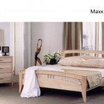 Maxx bedroom set