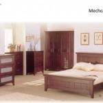 Mecho bedroom set