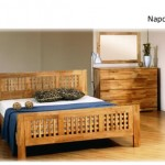 Napoly bedroom set