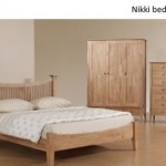 Nikki Stump bedroom set