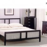 Notell bedroom set