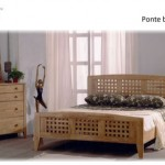 Ponte bedroom set