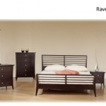 Ravenna bedroom set