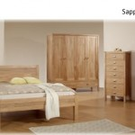 Sappali bedroom set