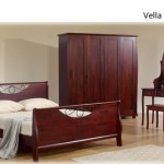 Vella bedroom set