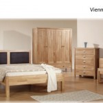 Vienna bedroom set