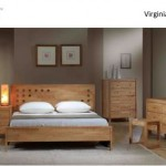 Virginia bedroom set