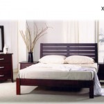 Xenia bedroom set